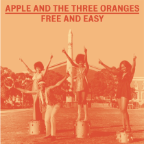 apple & three oranges