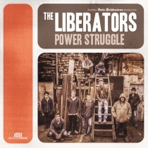 the liberators afrofunk
