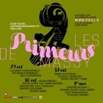 Primeurs-de-Massy