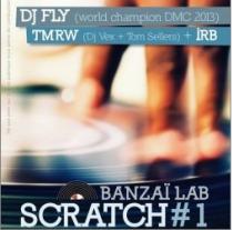 scratch #1 invit bordeaux