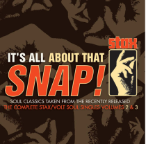 snap stax