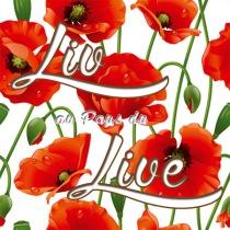Liv Au Pays du Live #8
