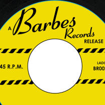 BARBES RECORDS