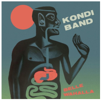 the kondi band